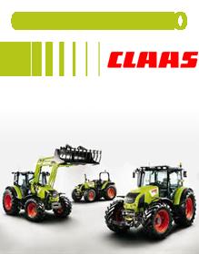 Distribuidor Maquinaria Class